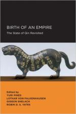 Birth of an Empire: The State of Qin Revisited