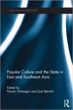 Popular Culture and the State in East and Southeast Asia