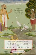 Innovations and Turning Points: Toward a History of Kavya Literature