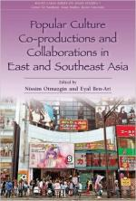 Popular Culture Co-Productions and Collaborations in East and Southeast Asia
